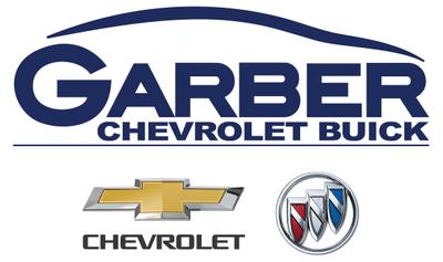Garber Chevrolet Buick Image 1