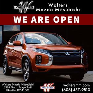 Walters Mazda Mitsubishi Image 5