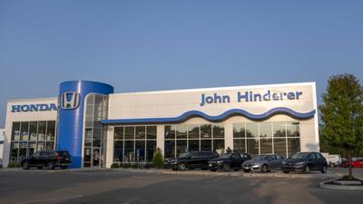 John Hinderer Chrysler Dodge Jeep Ram Image 3