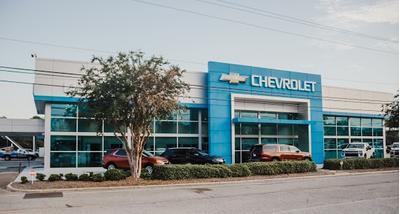 Joe Bullard Chevrolet Image 1