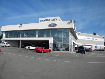 Whaling City Ford Lincoln Image 1