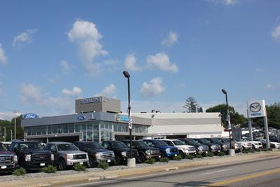 Whaling City Ford Lincoln Image 3