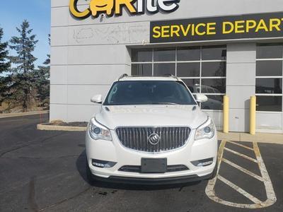 Buick Enclave 2017 a la venta en Kalamazoo, MI