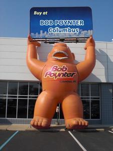 Bob Poynter Chrysler Dodge Jeep RAM Hyundai Image 3