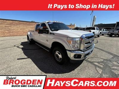 Ford F-350 2016 for Sale in Hays, KS