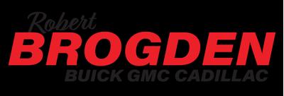 Robert Brogden Buick GMC Cadillac Image 1