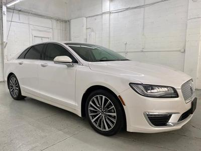 Lincoln MKZ 2019 for Sale in Florissant, MO