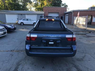 Subaru Baja 2006 for Sale in Attleboro, MA