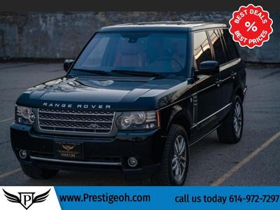 Land Rover Range Rover 2011 for Sale in Columbus, OH