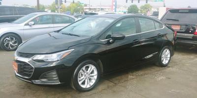 Chevrolet Cruze 2019 for Sale in Loveland, CO