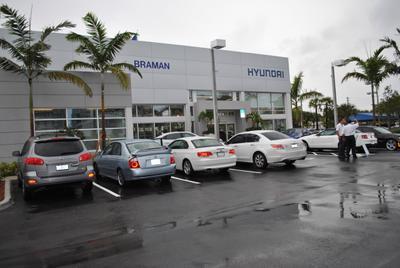 Braman Hyundai Image 4
