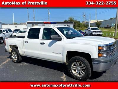 Chevrolet Silverado 1500 2014 for Sale in Prattville, AL