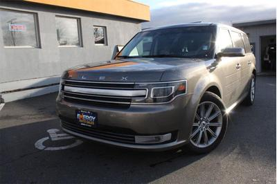 Ford Flex 2014 a la venta en Monroe, WA