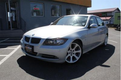 BMW 335 2007 for Sale in Monroe, WA