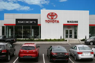 Maguire Automotive (Imports - Audi, VW, Volvo, Kia and Toyota) Image 3