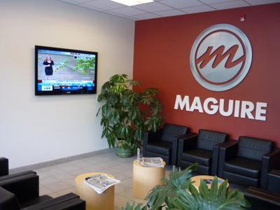 Maguire Automotive (Imports - Audi, VW, Volvo, Kia and Toyota) Image 8