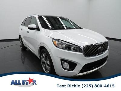KIA Sorento 2017 for Sale in Baton Rouge, LA