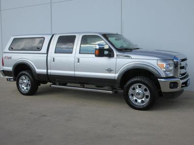 Ford F-250 2016 for Sale in Champaign, IL