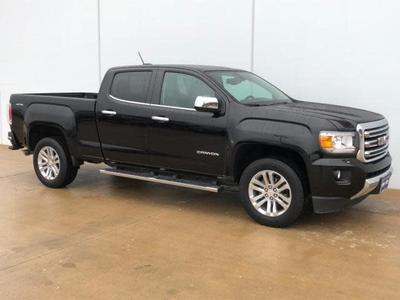 GMC Canyon 2016 for Sale in Champaign, IL