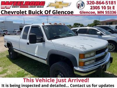 Chevrolet 2500 1995 a la Venta en Glencoe, MN