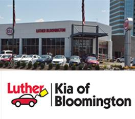 Luther Kia of Bloomington Image 3