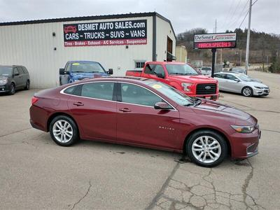 Chevrolet Malibu 2016 for Sale in Cross Plains, WI