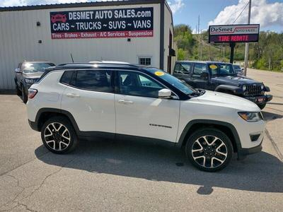 Jeep Compass 2018 for Sale in Cross Plains, WI