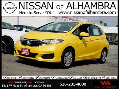 Honda Fit 2018 for Sale in Alhambra, CA