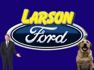 Larson Ford Image 3