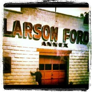 Larson Ford Image 6