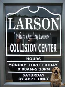Larson Ford Image 7