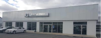 Laurel BMW Image 1