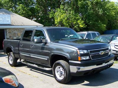 Chevrolet Silverado 2500 2005 for Sale in Leesburg, VA