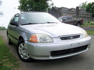 1998 Honda Civic DX for sale VIN: 2HGEJ6445WH110504