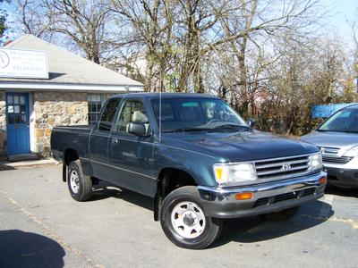 Toyota T100 1996 for Sale in Leesburg, VA