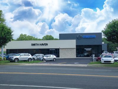 Smith Haven Mazda Image 1