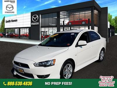 Mitsubishi Lancer 2014 for Sale in Saint James, NY
