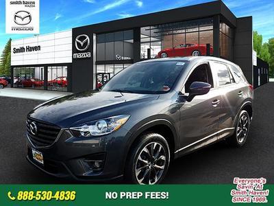 Mazda CX-5 2016 for Sale in Saint James, NY