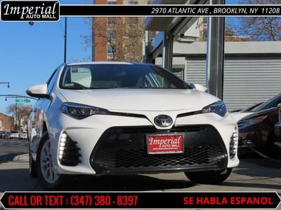 Toyota Corolla 2018 for Sale in Brooklyn, NY