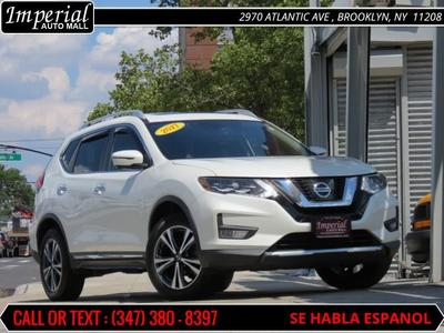 Nissan Rogue 2017 a la venta en Brooklyn, NY