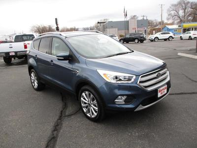 Ford Escape 2018 for Sale in Grand Junction, CO