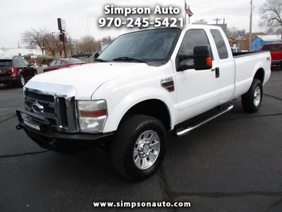 Ford F-350 2008 for Sale in Grand Junction, CO