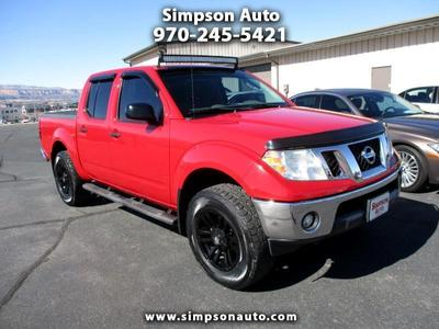 Nissan Frontier 2011 for Sale in Grand Junction, CO