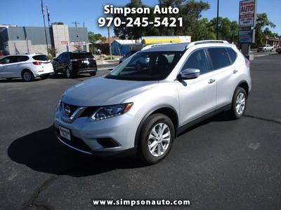 Nissan Rogue 2016 for Sale in Grand Junction, CO