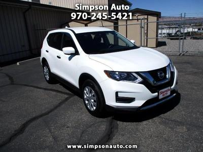 Nissan Rogue 2017 for Sale in Grand Junction, CO
