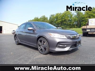 Honda Accord 2017 for Sale in Elverson, PA
