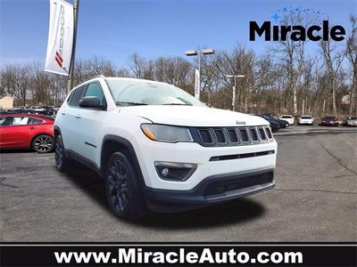 Jeep Compass 2021 for Sale in Elverson, PA