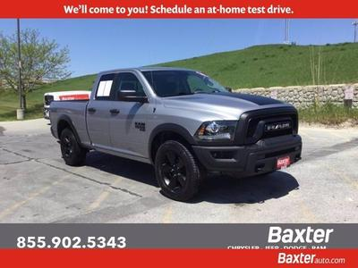 RAM 1500 Classic 2020 for Sale in Omaha, NE