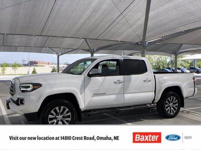 Toyota Tacoma 2020 for Sale in Omaha, NE