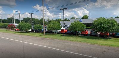 Volkswagen of North Nashville Image 1